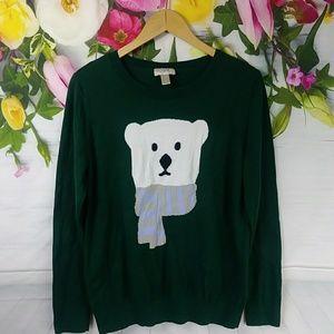 LOFT Sweaters - LOFT Ann Taylor Sweater Large